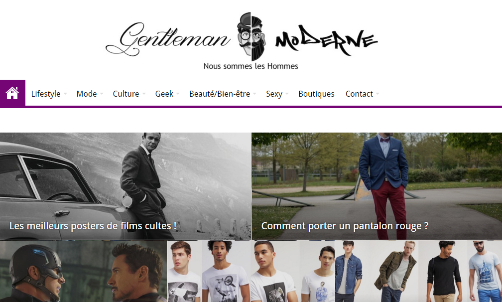 gentlemanmoderne
