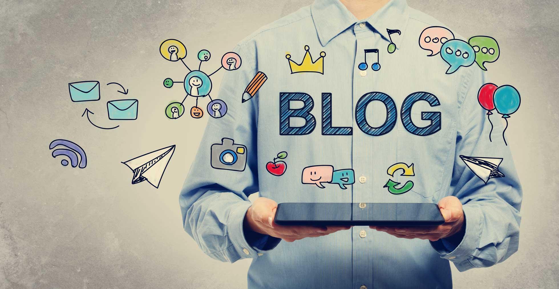 Blog homme à suivre